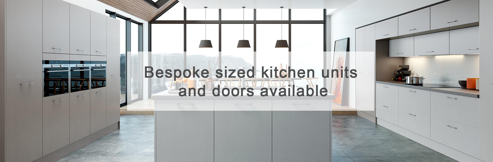 Queensbury Kitchens | Kitchen Doors UK | Bedroom Doors UK ...